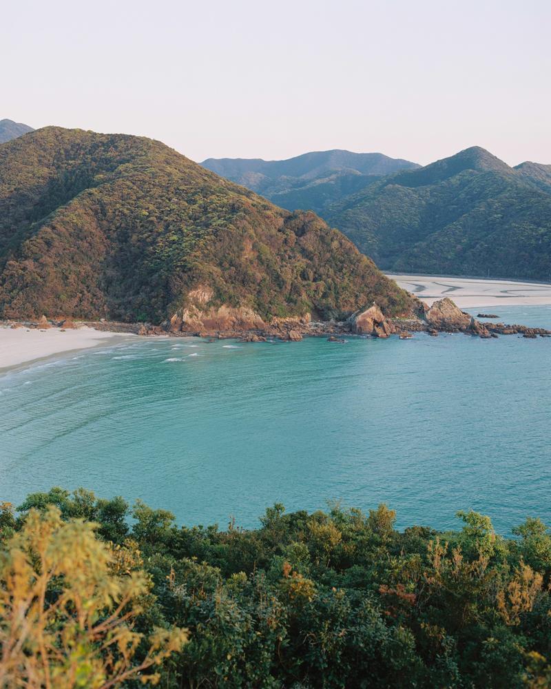 Kimino Shikoku Island