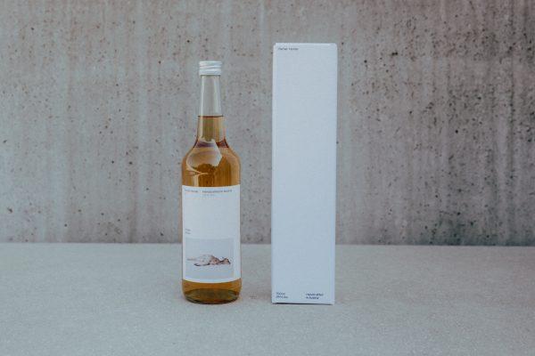 Fernet Hunter Packaging