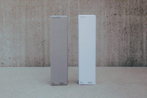 Fernet Hunter Set Packaging