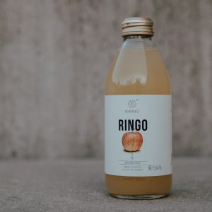 Kimino Ringo