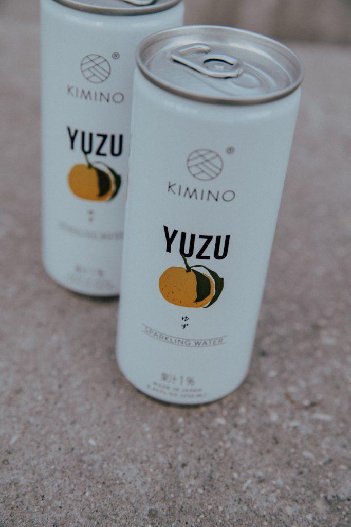 Kimino Yuzu Soda Dose