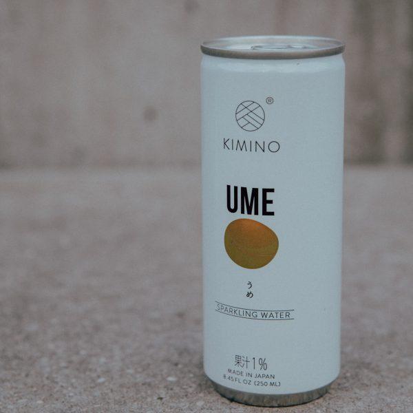 Kimino Ume Soda Dose