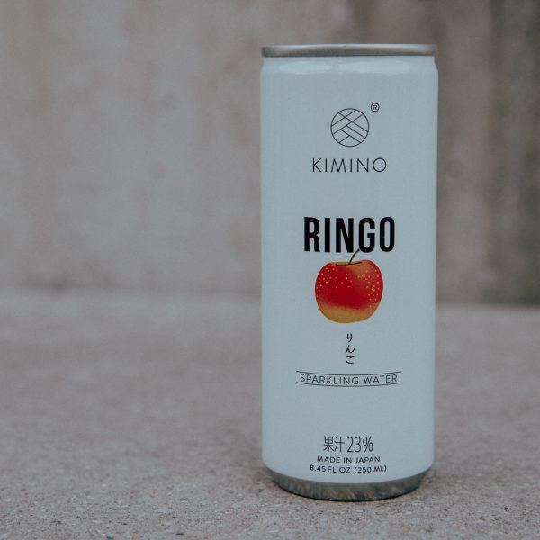 Kimino Ringo Soda Dose