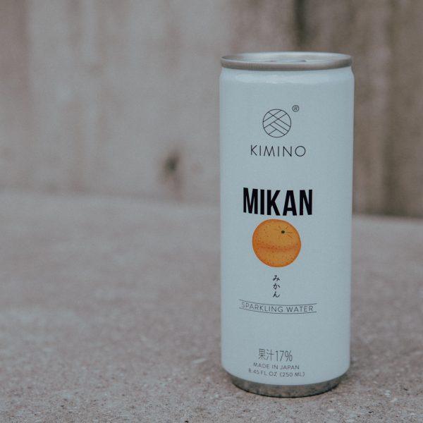 Kimino Mikan Soda Dose
